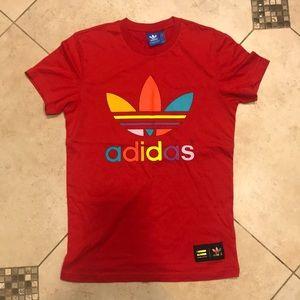 Adidas Originals Pharrell Trefoil Tee